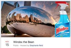 Chicago Memes Facebook - chicago s bean is the site of a months long meme war