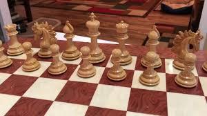 luxury chess set luxury chess set chessbazaar arabian knight series review tips