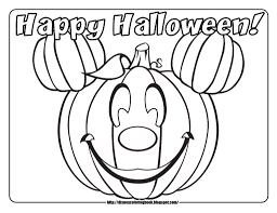 Free Halloween Coloring Pages Coloring Pages Photo Mickey Mouse Free Coloring Pages Images Free