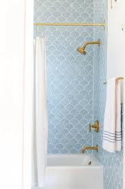 best ideas about tile bathrooms pinterest beautiful fish scale tile bathroom ideas