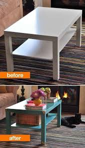 Build A Cheap End Table by Best 25 Ikea Lack Table Ideas On Pinterest Lack Table Hack