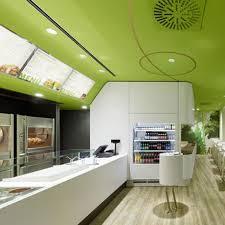 green and clean restaurant interior iroonie com restaurant