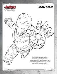 kid friendly avengers superhero coloring sheets vanessa craft