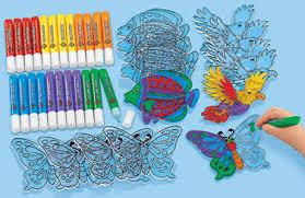 Hobby Lobby Kids Crafts - suncatchers look for kits michaels hobby lobby stores