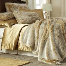 fur duvet covers king faux fur duvet cover single 3d bedding sets
