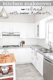 How To Renovate Kitchen Cabinets 361 Best Kitchen Redo Ideas Images On Pinterest Kitchen Ideas