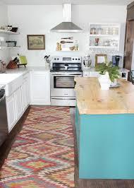 Microfiber Runner Rug Contemporary Kitchen Runner Rug Within Best 25 Ideas On Pinterest