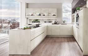 Kitchen Interior Fittings Lighting Systems Nobilia Küchen