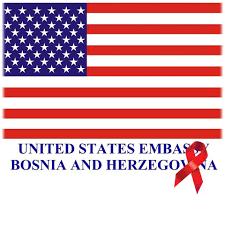 Flag Of Bosnia United States Embassy To Bosnia And Herzegovina Home Facebook