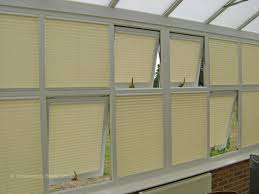 Pleated Blinds Alfresco Conservatories Pleated Window Blinds