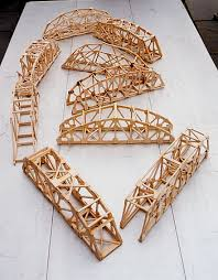 Free Wood Truss Design Software by Wood Truss Design Swarthmore College Department Of Engineering