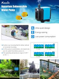 Pump It Up Invitation Card Amazon Com Kedsum 770gph Submersible Water Pump For Pond