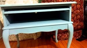 Vintage Tv Stands For Sale Shabby Chic Vintage Antique Tv Stand Sale 100 Youtube