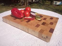 butcher block endgrain cutting board krcwood spring maple oak butcher block endgrain cutting board krcwood spring maple oak walnut sapelli