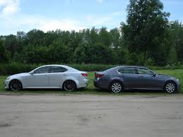 lexus gs 450h hybrid 2006 is250 vs gs450h design comparison clublexus lexus forum discussion