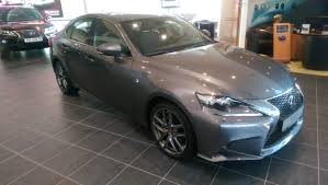 lexus dealer brisbane 2015 lexus is 300h f sport youtube