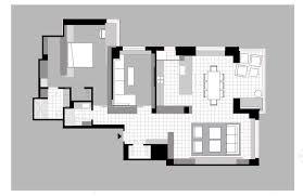 manhattan apartments floor plans