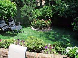 California Landscaping Ideas Green Lawn Yolo California Landscaping Small Backyard Ideas