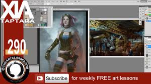 choose color 3 ways to choose color in digital painting photoshop youtube