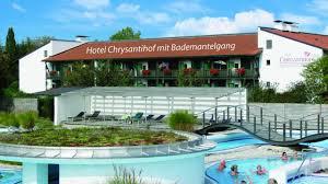 Sonnengut Bad Birnbach Hotel Chrysantihof In Bad Birnbach U2022 Holidaycheck Bayern Deutschland