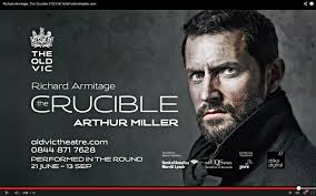 richard armitage is set to give a powerful performance as john