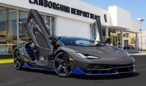 lamborghini showroom automotive dealer news