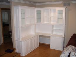 Custom Built Desks Home Office by Pictures 15 Home Office With Cabinets On Home Office Cabinets And