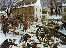 quotes for soldiers during christmas battle of trenton wikipedia