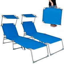 chaise longue transat chaise longue transat bain de soleil pare soleil multi