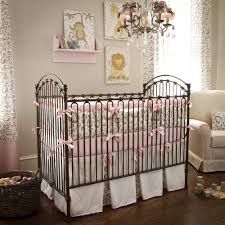 elegant white wooden canopy bed cute nursery ideas for baby boy