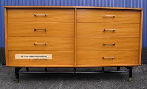 Modern Dressers Furniture by Furniture Drexel Mid Century Dresser Danish In Modern Design