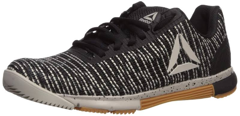 Reebok Speed Tr Flexweave White/Black/White Cross Training Shoes
