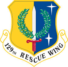 welcome to the 129th rescue wing