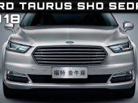 Sho Fast 2018 ford taurus sho top speed lovely 2016 ford taurus prototype