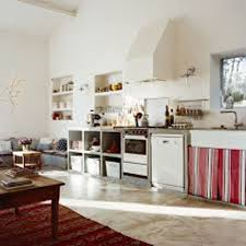 kitchens without cabinets how to organize a kitchen without cabinets 5 tips home