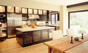 How To Design Kitchen Island Island Kitchen Layouts Mission Kitchen