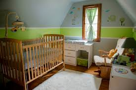 babyzimmer grün attraktiv babyzimmer grün beige wandfarbe fur kinderzimmer grun