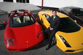 Long Term Car Rentals In Atlanta Ga Ed U0027s Past Lives U2013 Supercar Rentals Inc U2013 Ed Bolian