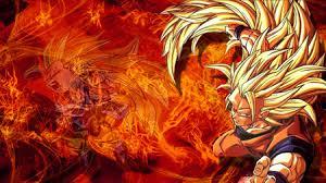 goku supersaiyan3 dragonball u0026 anime background wallpapers