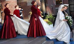 royal wedding dresses 25 real princess stunning royal wedding gowns bridalpulse