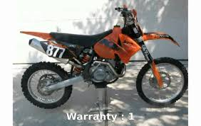 2006 ktm xc 450 review youtube