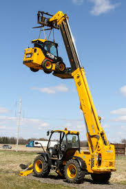 13 best meet the beautiful jcb telehander images on pinterest