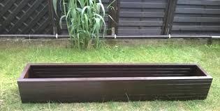 balkon blumenkasten blumenkasten pflanzkasten für innen und außen 2m breit lang