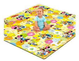 Baby Carpet Amazon Com Double Baby Crawling Pad Infants Crawling Carpet