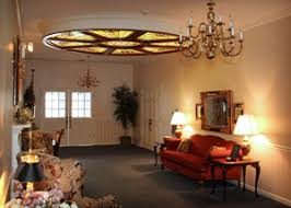 Funeral Home Interiors by Paris Location Templeton Funeral Homes