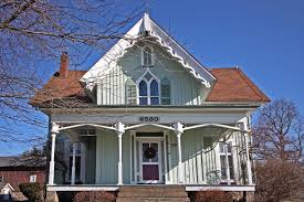 gothic revival home 1849 gothic revival u2013 brockport ny old house dreams