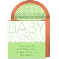 paperless post darice baby shower pinterest paperless post
