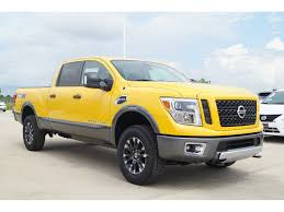 yellow nissan truck baytown nissan new nissan dealership in baytown tx 77521