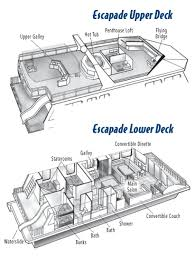 Pontoon Houseboat Floor Plans by Luxury Houseboat Floor Plans Pr Energy
