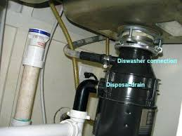 Install Disposal Kitchen Sink Kitchen Sink Garbage Disposal Mydts520